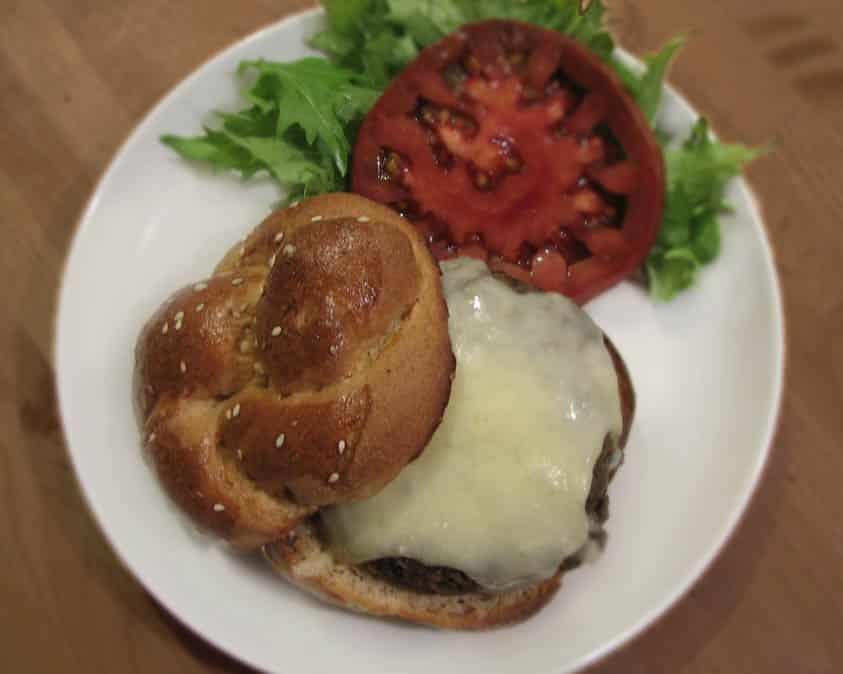 homemade veggie burger moist vegetarian burger homemade veggie burgers ...