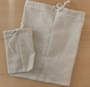 Cloth Cooking Bags