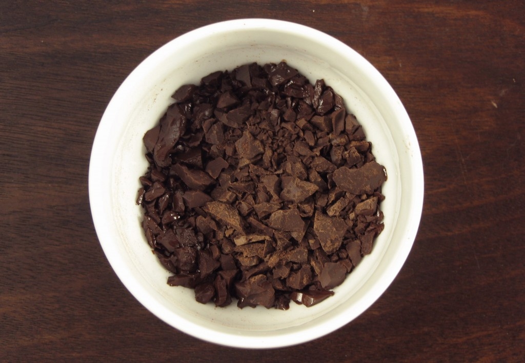 Small Batch Tempered Chocolate