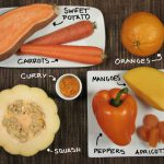 Orange Food Roundup!