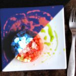Luminous Watermelon Salad