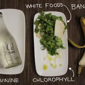 Ultraviolet Foods