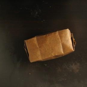 34 PUFFED BAG