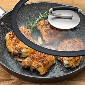 Why You Need a Ceramic Frying Pan