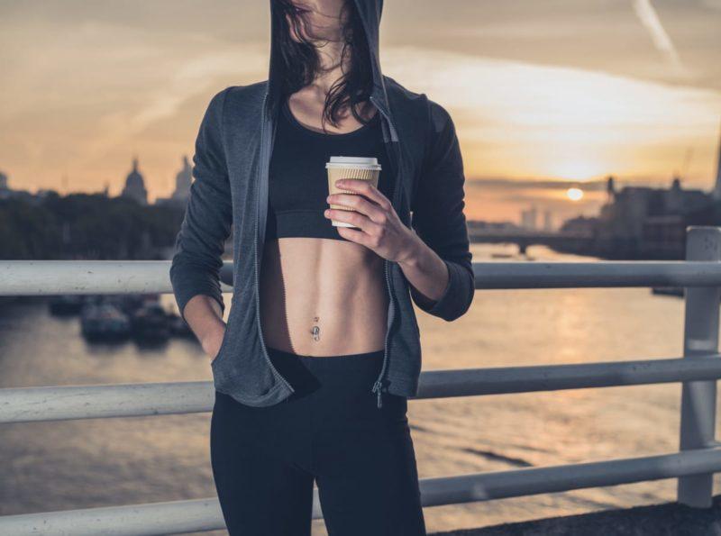 pre workout coffee