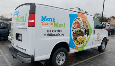 Top tips for Maintaining your Refrigerated Food Van