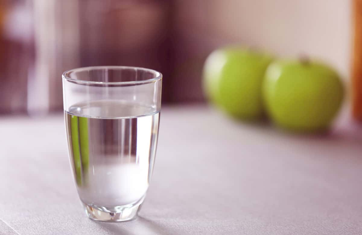 is filtered water healthier than tap water