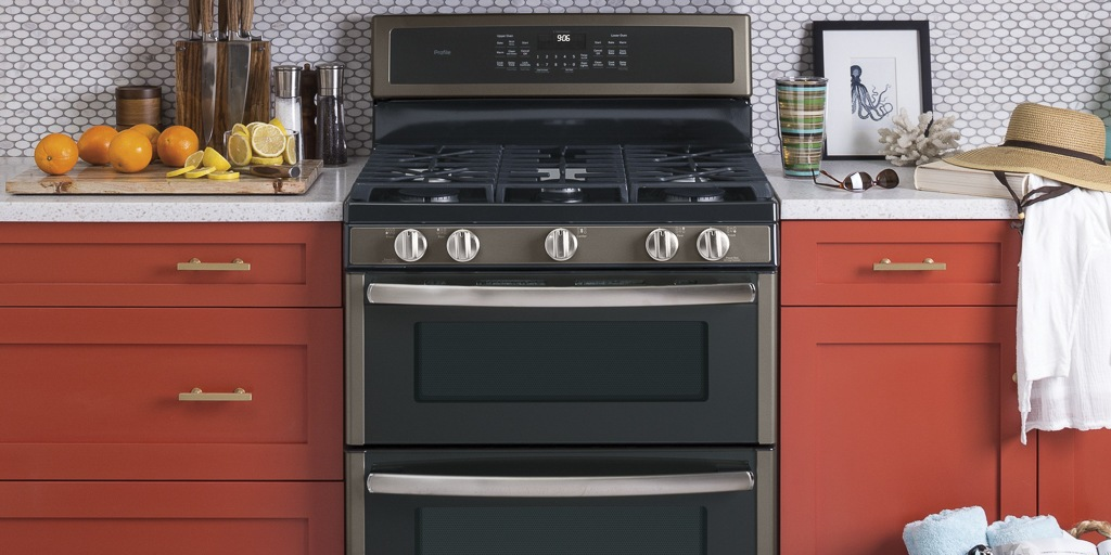 The Advantages of Double Oven Ranges