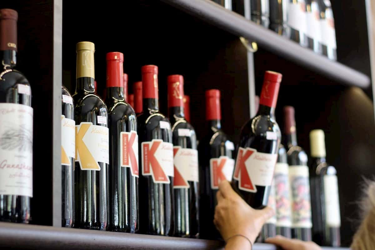 Online Wine Store in Singapore