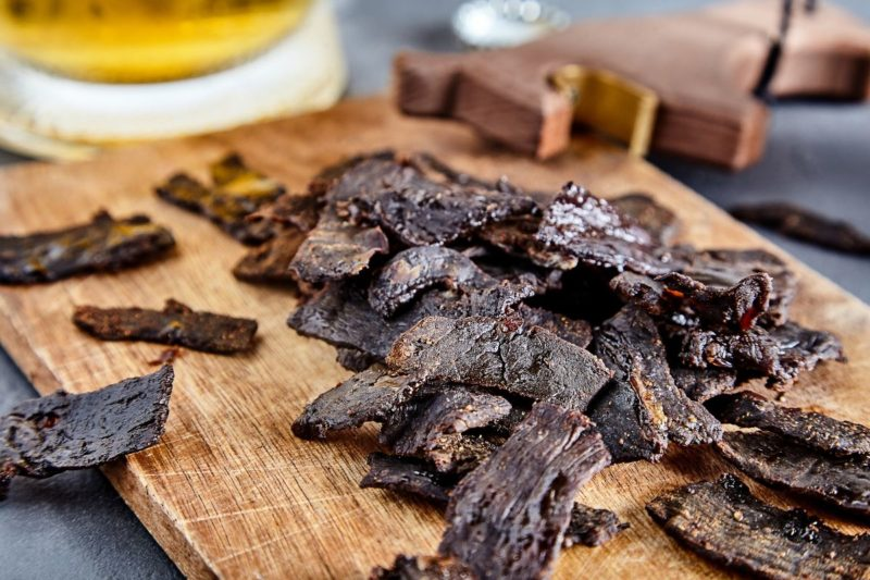 How-Long-To-Dehydrate-Jerky