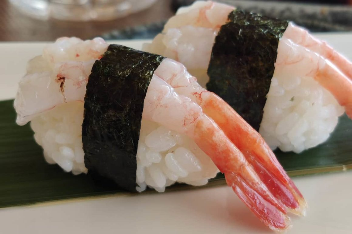How to Prepare Shrimps Safely