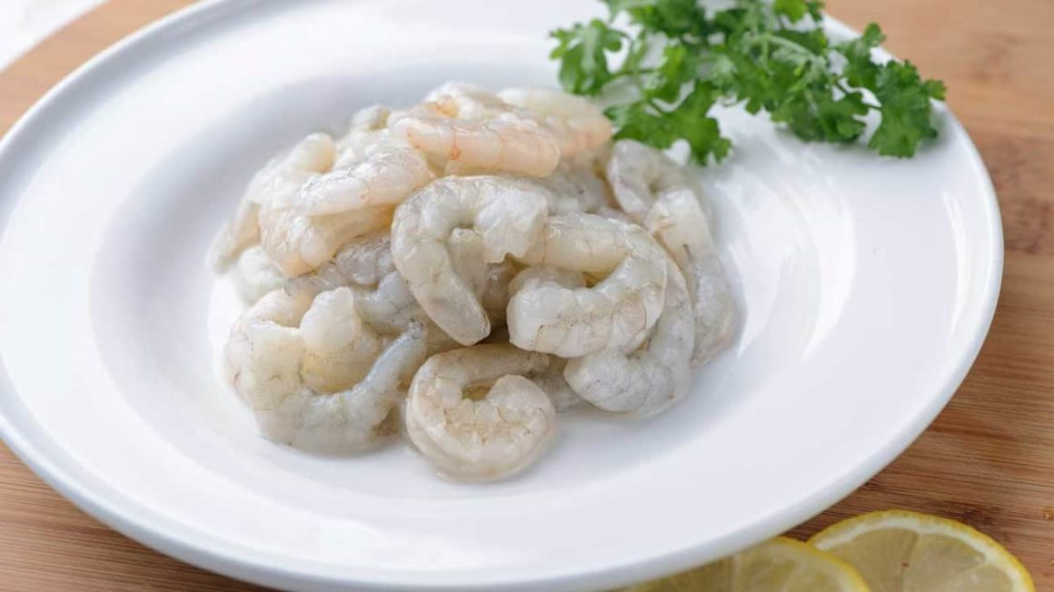 Is Raw Shrimp Safe To Consume