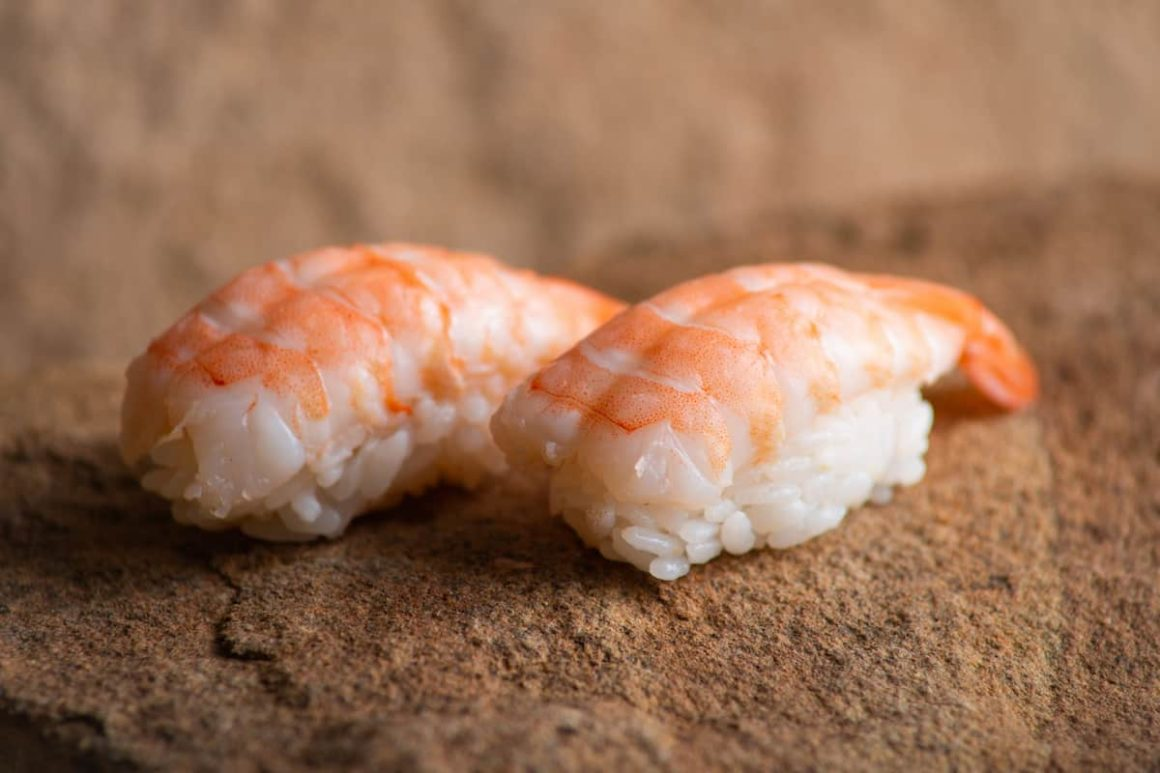 can you eat raw shrimp