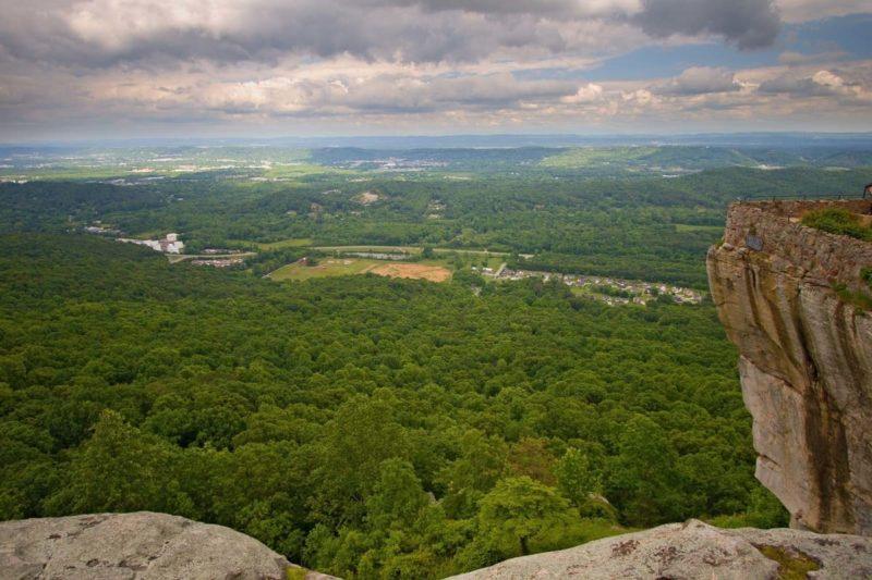 Lookout Mountain Georgia