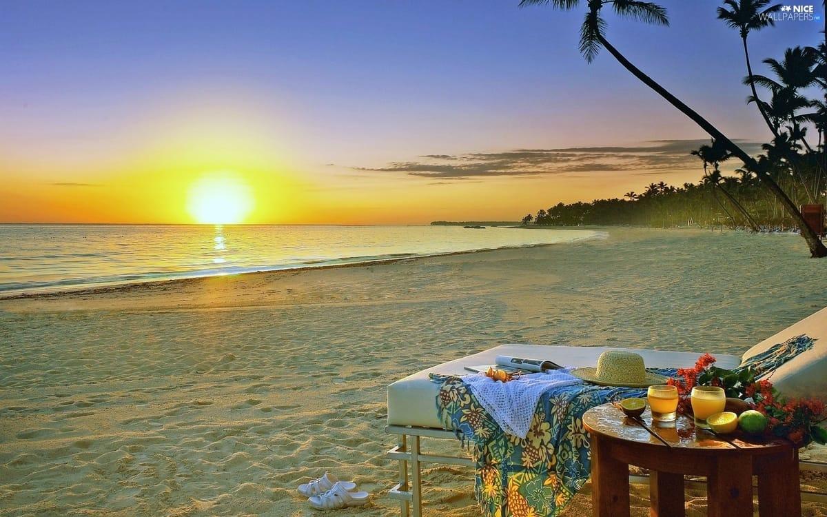 Sunrise Breakfast