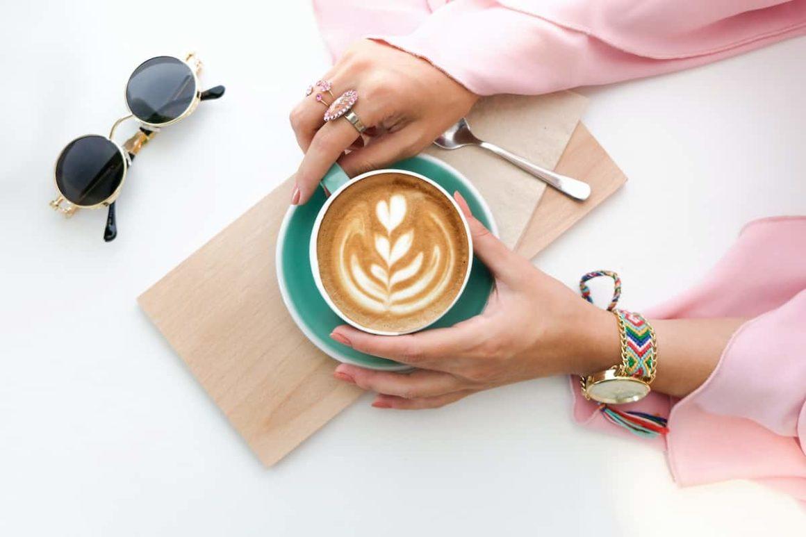 Super Healthy Coffee Recipes