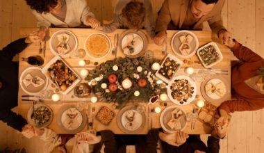Ideal Christmas Feast